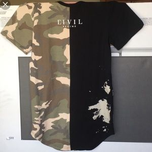 Other - Civil Regime Shirt